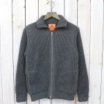 ANDERSEN-ANDERSEN『THE NAVY-1/1 ZIP with Pocket』(Grey)