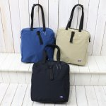 THE NORTH FACE PURPLE LABEL『Zip Top Tote Bag』