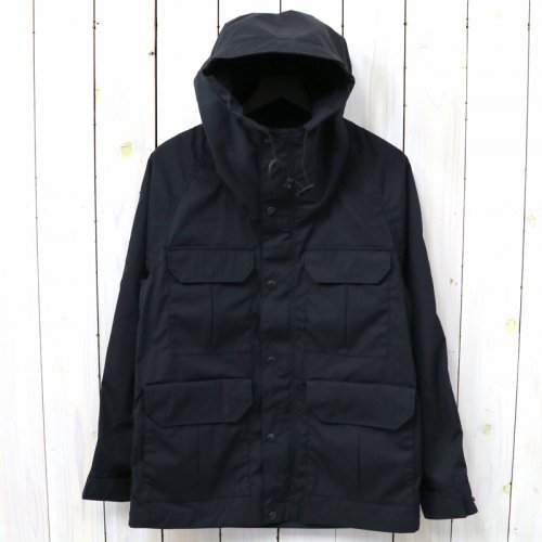 『65/35 Mountain Parka』(Black)