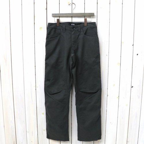 『Cronin Pants』(Graphite)