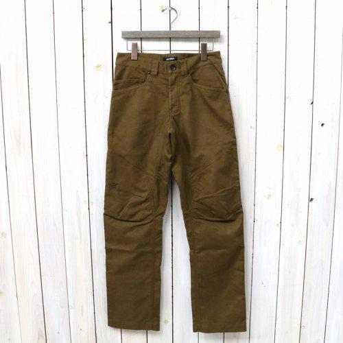 『Cronin Pants』(Minotaur)