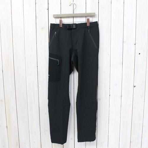 『Gamma AR Pant(Short Leg)』(Black)