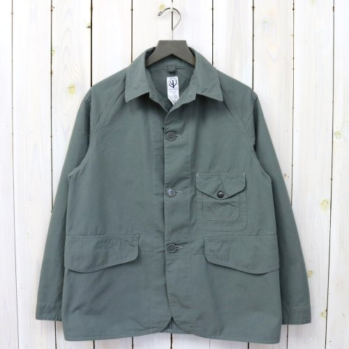 【SALE特価50%off】CORONA『CORONA GAME JACKET LIGHT』(ALPHA GREEN)