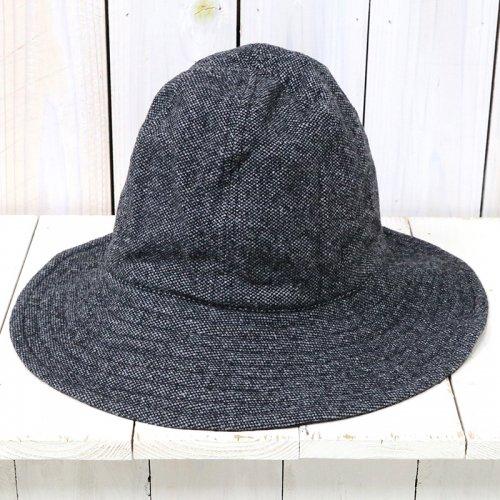 『Mountain Hat-Wool Homespun』