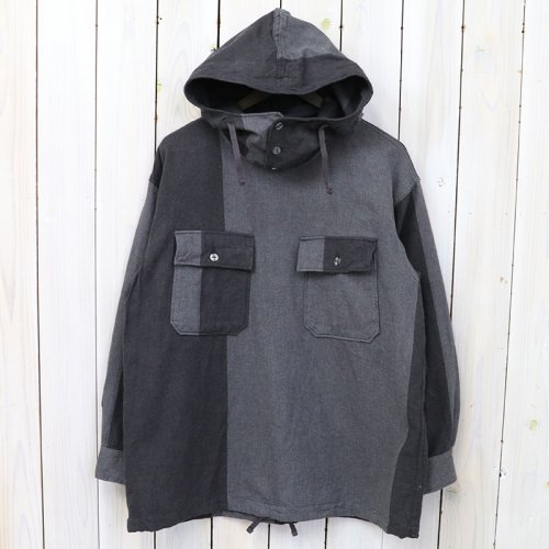 ENGINEERED GARMENTS『Cagoule Shirt-Big HB St.』