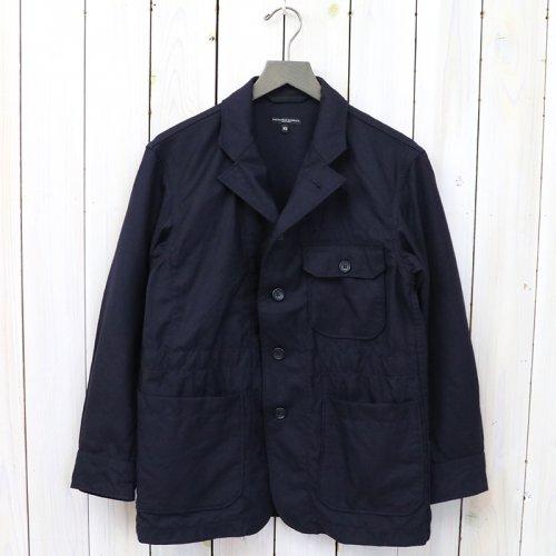 『Benson Jakcet-Uniform Serge』