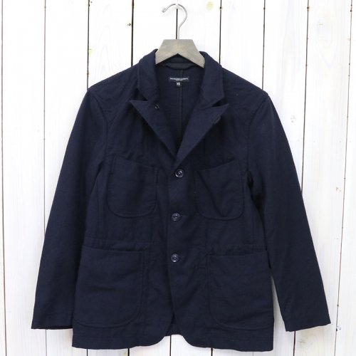 【会員様限定SALE】ENGINEERED GARMENTS『Bedford Jacket-Wool Elastique』