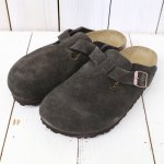 BIRKENSTOCK『BOSTON』(Mocha)