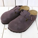 BIRKENSTOCK『BOSTON』(Habana)