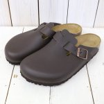 BIRKENSTOCK『BOSTON』(Dark Brown)