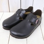 BIRKENSTOCK『LONDON』(Dark Brown)