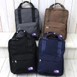 THE NORTH FACE PURPLE LABEL『2Way Day Pack』