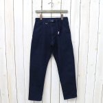 THE NORTH FACE PURPLE LABEL『Webbing Belt Denim Pants』