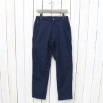 THE NORTH FACE PURPLE LABEL『Double Face Twill Field Pants』(Uniform Navy)