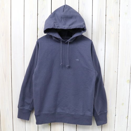 『10oz Mountain Sweat Parka』(Ash Navy)