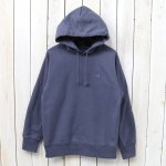THE NORTH FACE PURPLE LABEL『10oz Mountain Sweat Parka』(Ash Navy)