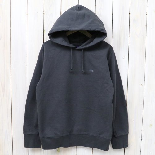 『10oz Mountain Sweat Parka』(Slate Gray)