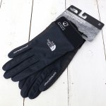 THE NORTH FACE『Windstopper TR Glove』(ブラック)