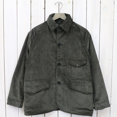 『CORONA GAME JACKET LIGHT』(GRAY/BLACK)