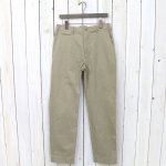 ENGINEERED GARMENTS WORKADAY『41 Khaki Z』(Khaki)