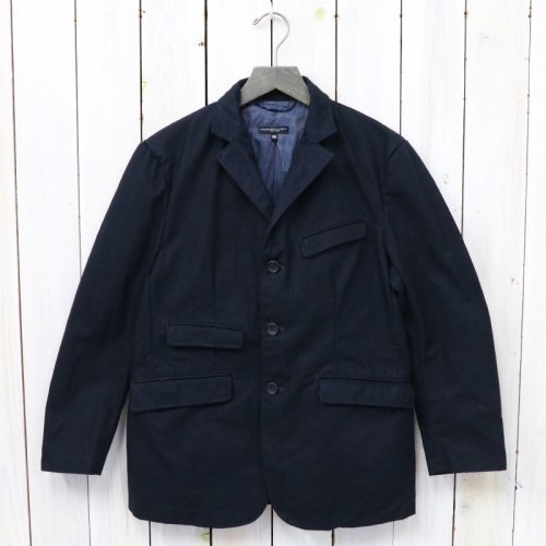 ENGINEERED GARMENTS『Andover Jacket-Hv.Cavalry Twill』