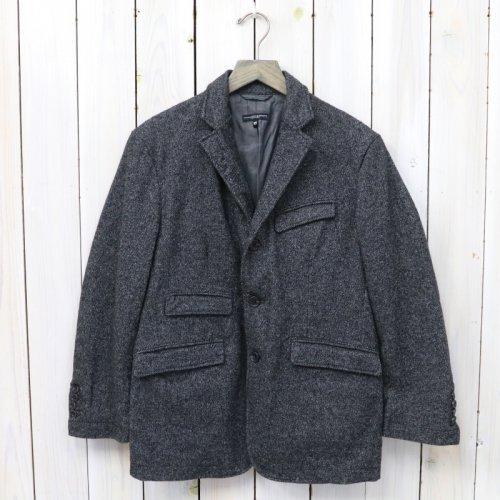 『Andover Jacket-Wool Homespun』