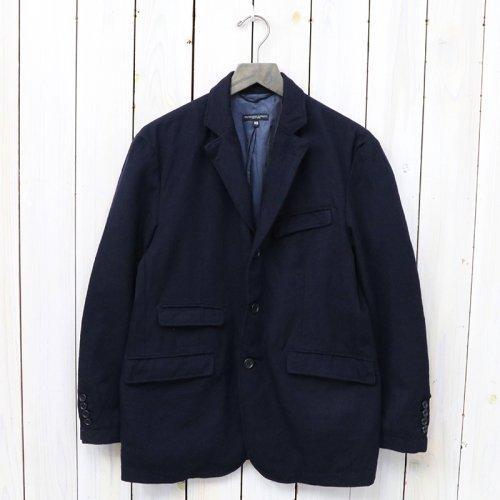 『Andover Jacket-Wool Elastique』