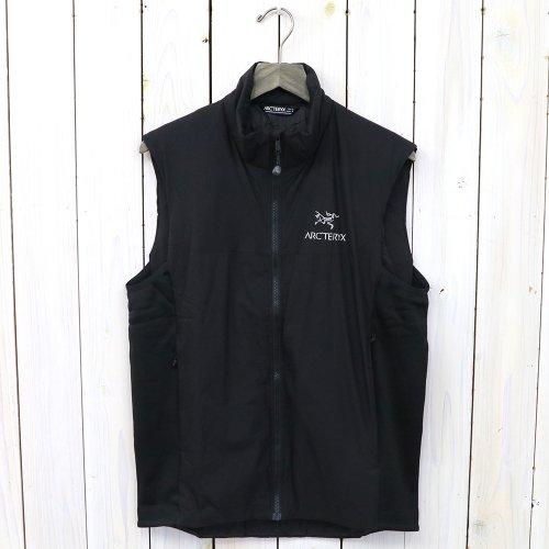 『Atom LT Vest』(Black)