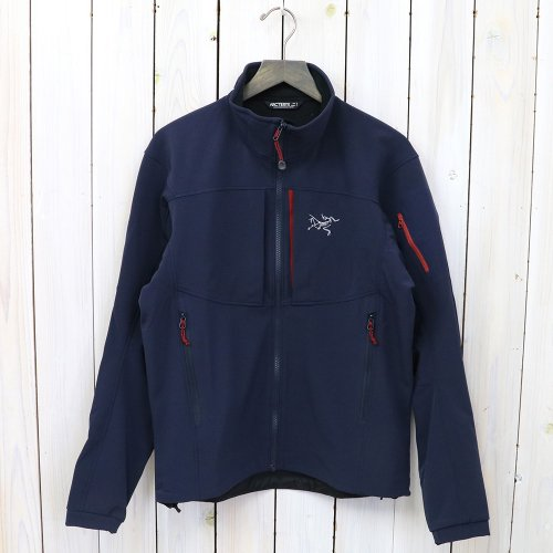 『Gamma MX Jacket』(Admiral)