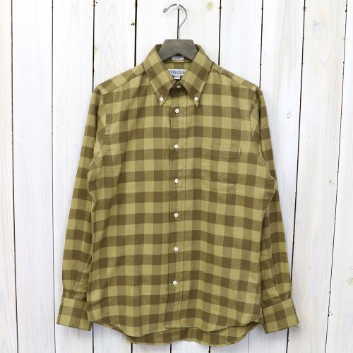 『BUFFALO CHECK』(BROWN/BEIGE)