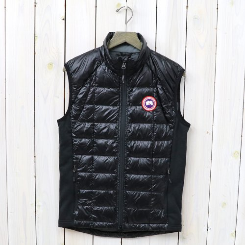 『HYBRIDGE LITE VEST』(BLACK)