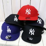 New Era『LP 9FIFTY Basic Color Custom』