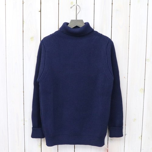 『THE NAVY-TURTLE』(Royal Blue)