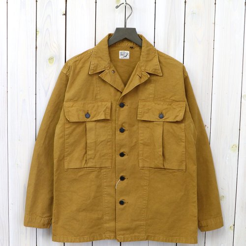 『US ARMY JACKET』(CAMEL)