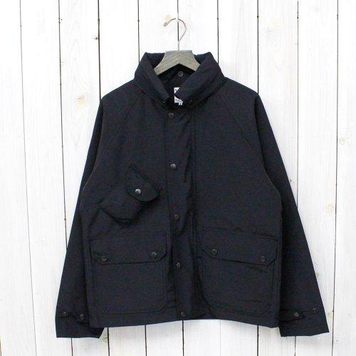 『Carmel Jacket-60/40』(Black)