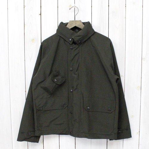 『Carmel Jacket-60/40』(Olive)