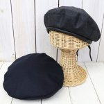 ENGINEERED GARMENTS『Beret-Worsted Heavy Wool』