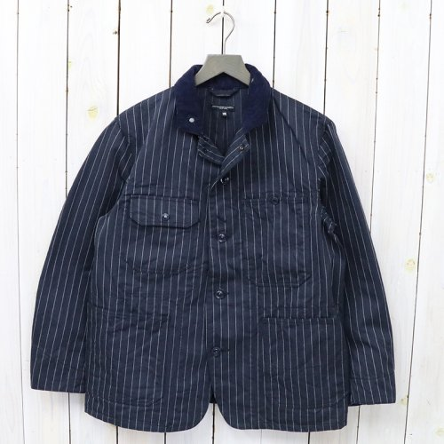 ENGINEERED GARMENTS『Coverall Jacket-H.B Gangster St.』