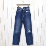 LEVI'S VINTAGE CLOTHING『1950's 701 Jeans』(Calamity)