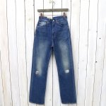 LEVI'S VINTAGE CLOTHING『1950's 701 Jeans』(Salida)