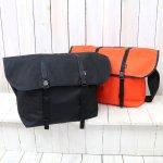【SALE特価40%off】hobo『Nylon Oxford Shoulder Bag』