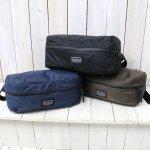 【SALE特価40%off】hobo『Polyester Ripstop Shoulder Bag with Waterproof Zip』