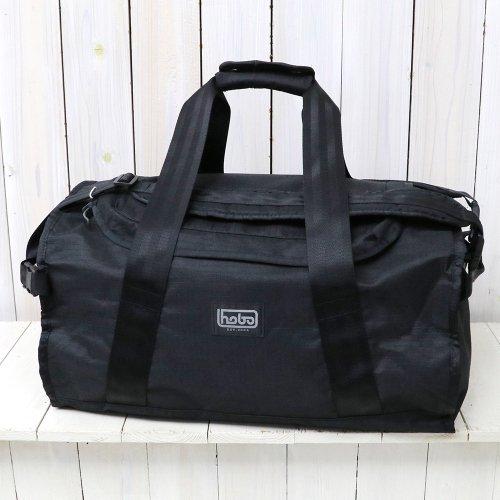 『Polyester Ripstop 2Way Duffle Bag M with Waterproof Zip』