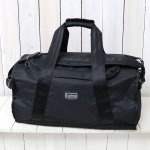 hobo『Polyester Ripstop 2Way Duffle Bag M with Waterproof Zip』