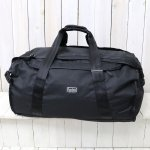 hobo『Polyester Ripstop 2Way Duffle Bag L with Waterproof Zip』
