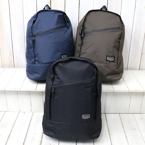 『Polyester Ripstop Backpack 21L with Waterproof Zip』