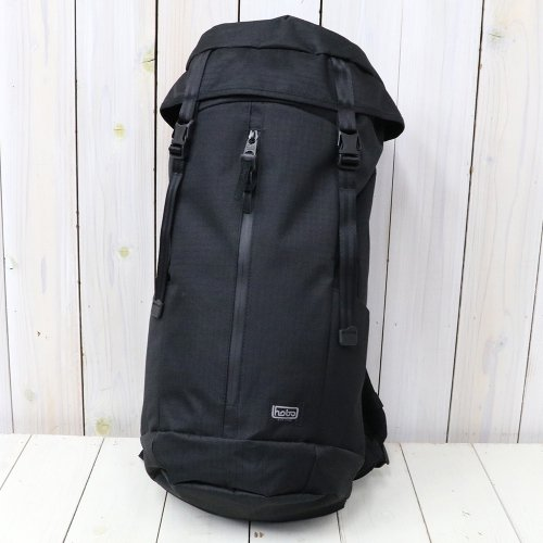 【SALE特価40%off】hobo『Polyester Ripstop Backpack 28L with Waterproof Zip』