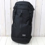 hobo『Polyester Ripstop Backpack 43L with Waterproof Zip』