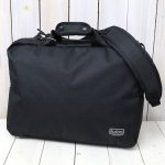 hobo『Polyester Ripstop 3Way  Briefcase 2Pocket with Waterproof Zip』
