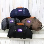 THE NORTH FACE PURPLE LABEL『3Way Duffle Bag』